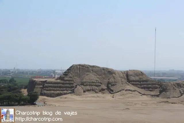 Hola Huaca del Sol
