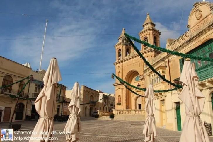 iglesia marsaxlokk malta