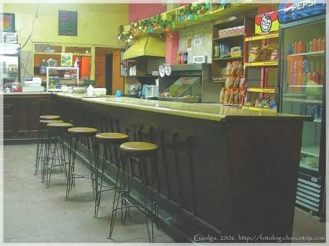 Restaurante en Imuris Sonora Mexico