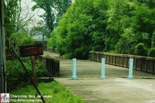 El puente de no retorno
