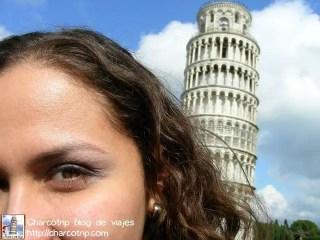 La torre y yo