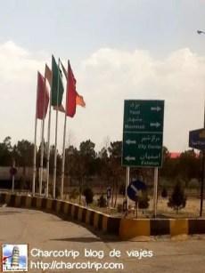 Vamos hacia Yazd