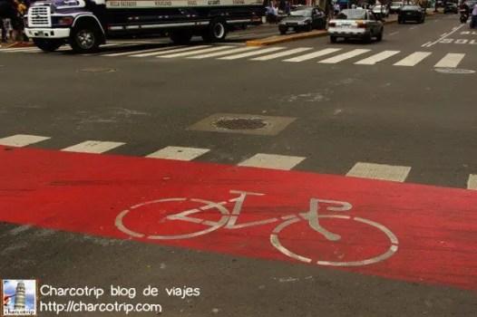 Bicicletas por aqui