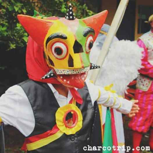 mascara-festival-mejorana-guarare