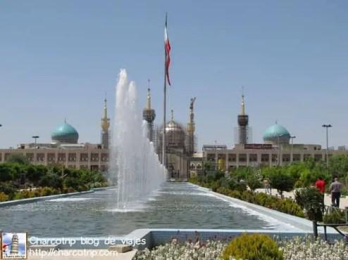 mausoleo-khomeini