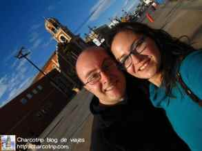 Vicente y yo