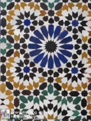 mosaico-palacio-bahia-marrakech