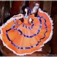 Muneca bailarina de Guanajuato