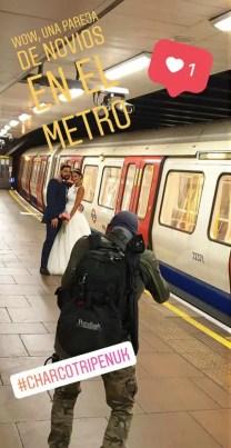 novios-metro-londres