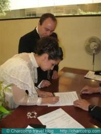 olga-vicente-boda-civil-ceremonia1