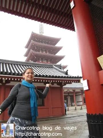 Pagoda 5 pisos