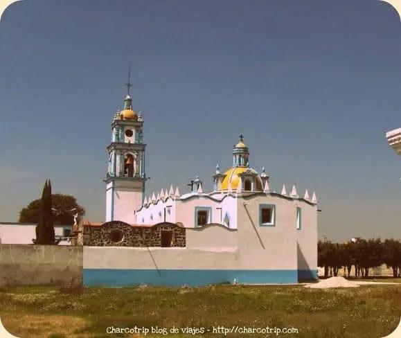 Iglesias y mas iglesias en el horizonte