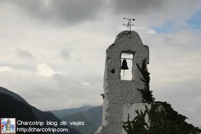 Imagen del cerro