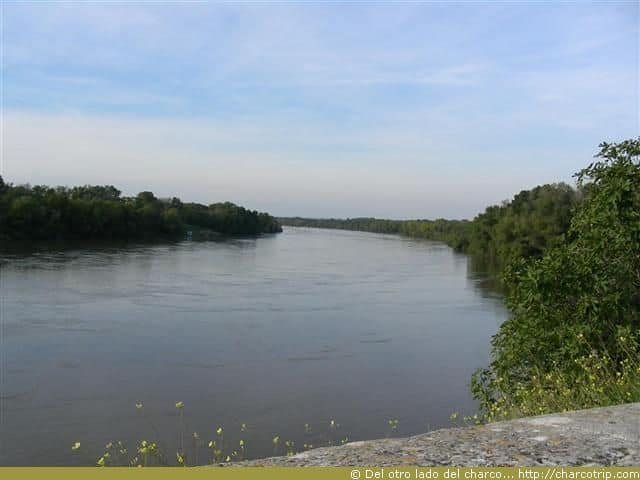 Rio Rodano