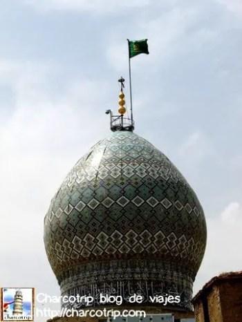 shiraz aramgah