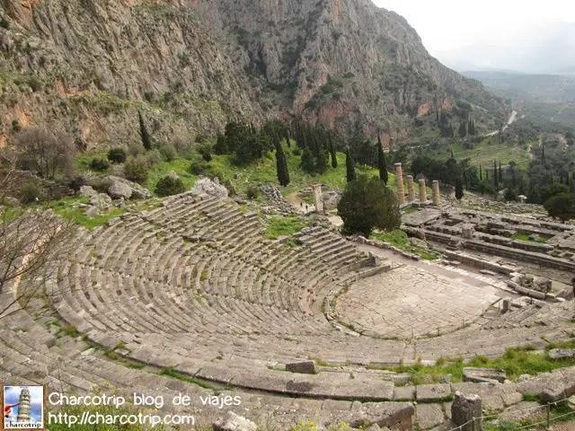 Teatro Delfos