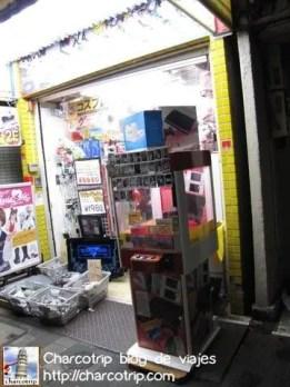 tienda-videojuegos-akiba