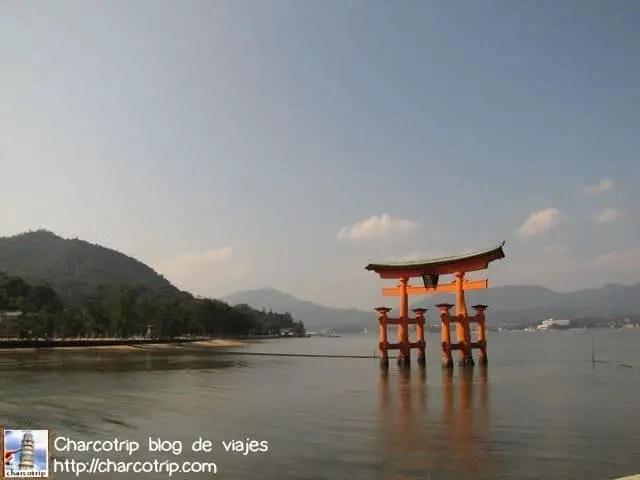El gran torii