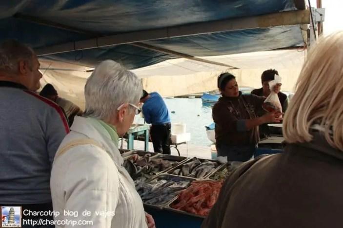 venta pescado marsaxlokk malta