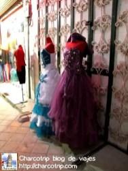 Vestidos ala venta