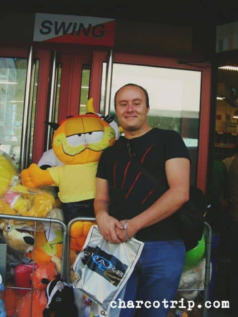 vicente-con-garfield