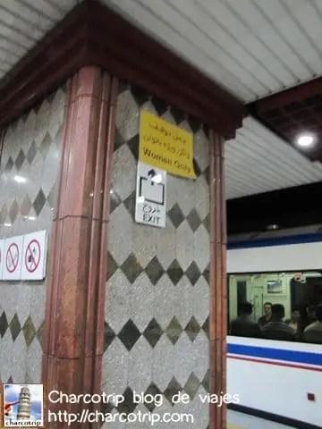 women-only-metro-teheran