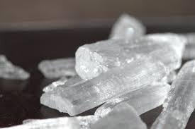 Epsom Salt Pedicure