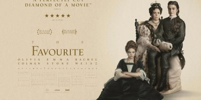 """The Favourite"""