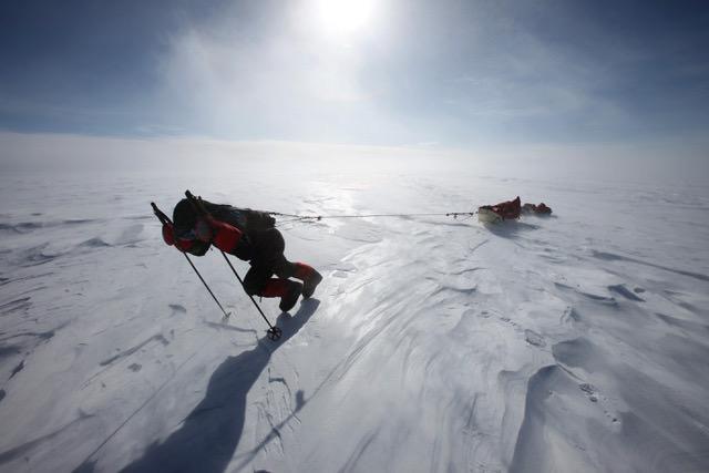Antarctica S. Copeland