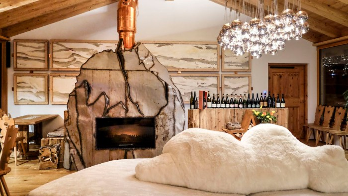 Dolomitilodge in Cortina d'Ampezzo