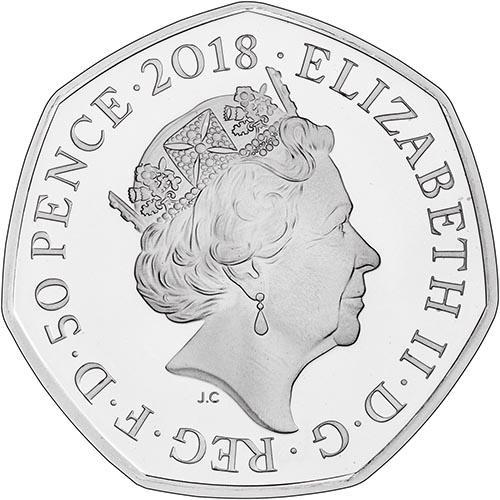 paddington bear 50p coins # 52