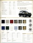 Isuzu 2004 Rodeo SUV Brochure