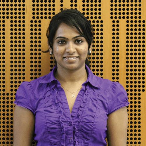 Aiswarya Balamurali