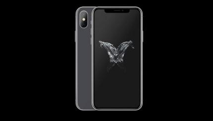 batterie iPhone 10