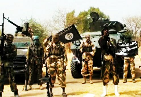 8 Boko Haram members have been arrested in Lagos by the Army