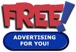 HAPPY NEW MONTH: Free Advert Space For Businesses And Brands…Free Music Promotions