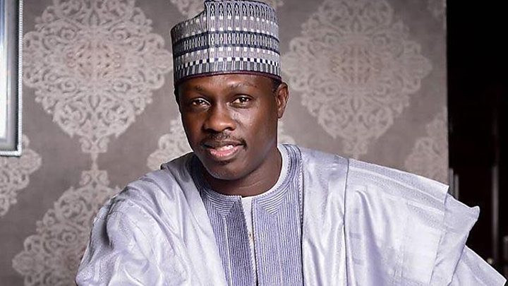 What sacrifices can you make for your religion? – Ali Nuhu says he stopped kissing and hugging..