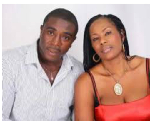 Bob-Manuel Udokwu's Wife, Cassandra, Dispels Rumors Of Her Death..