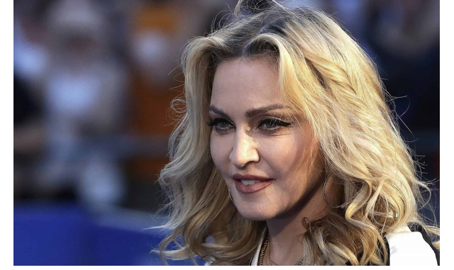 Madonna's Instagram Post on (Trending COVID-19 video) Flagged Over Misinformation