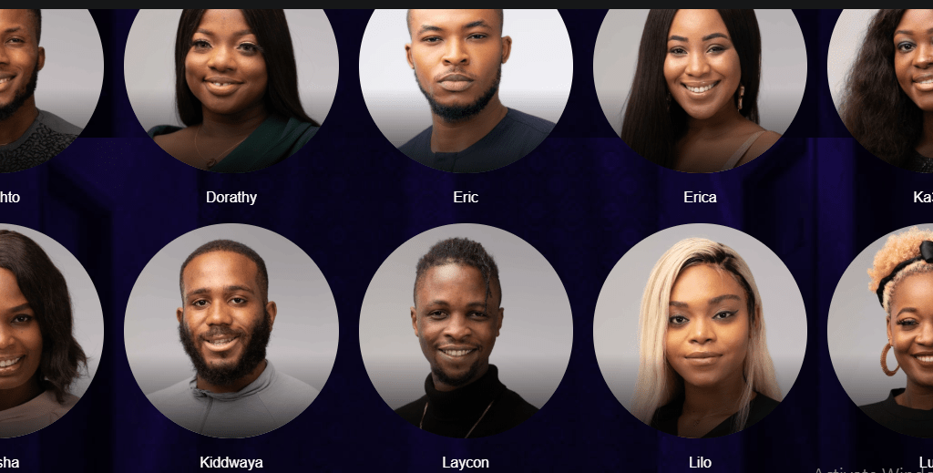 "#BBNaija: Meet the 2020 BBNaija ""Lockdown"" housemates"