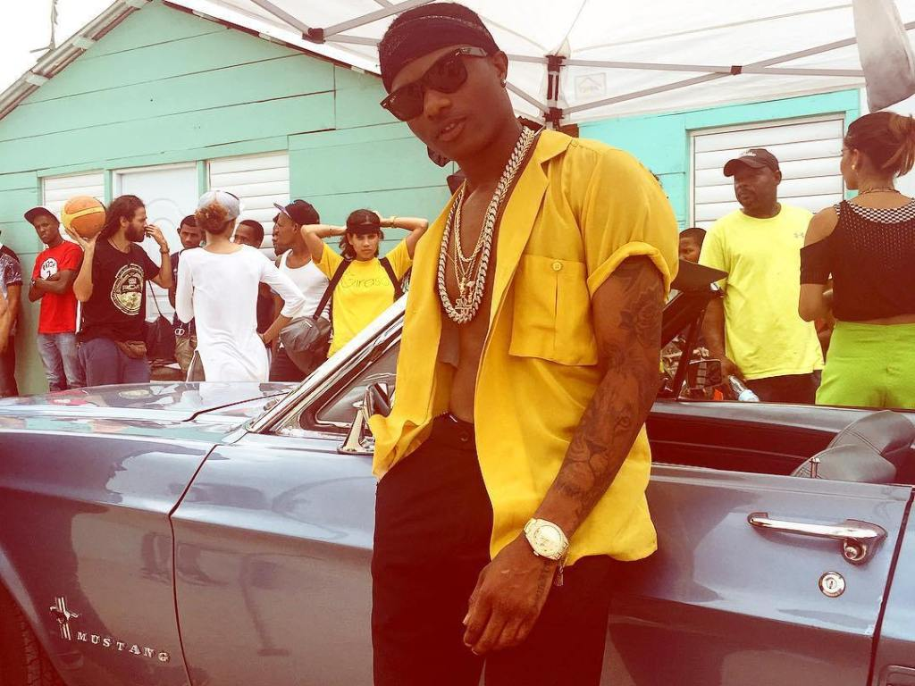 """Wizkid: """"Trending Facts About Wizkid You Should Know, No. 2 will shock you!"""""""