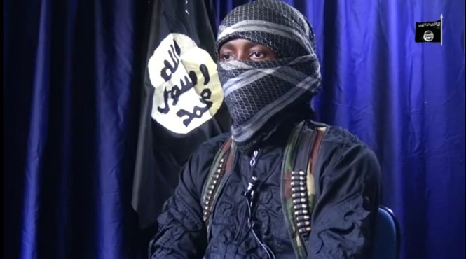 Such Impunity! Watch this new video of Boko Haram claiming responsibility for #Zabarmarimassacre (watch video)