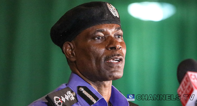 """#EndSARS Latest Update: """"Nigeria Police Force Asks Court To Stop Judicial Panels' Probes"""""""