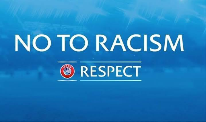 #SayNoToRacism: PSG vs Istanbul Basaksehir Players all walk out of the Pitch after alleged racism by match official in Champions League…