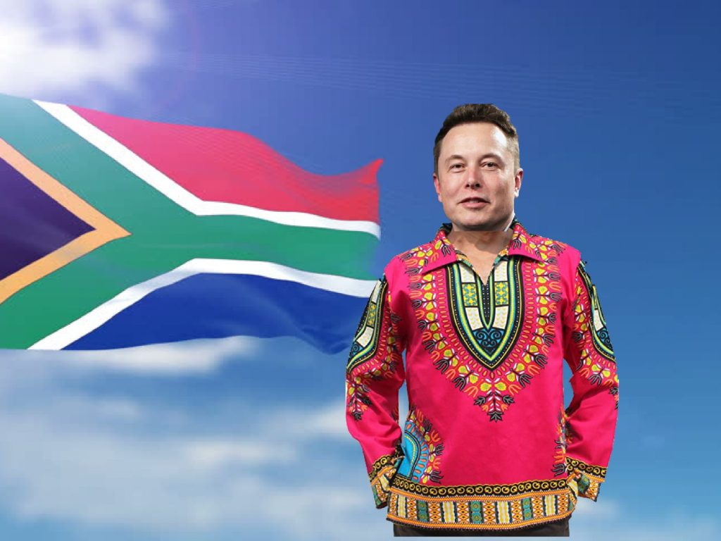 "BREAKING NEWS: ""Elon Musk, The South African Born Genius, Passes Jeff Bezos to Become Richest Person in the World as at Today, 7th January, 2021."" (All You Need To Know)"