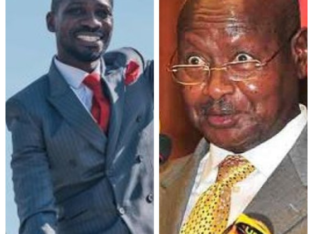 #Museveni BREAKING NEWS: Uganda's Incumbent President, Yoweri Museveni, 76, wins his Sixth term as President amidst vote-rigging claims from his opposition challenger, Bobi Wine.