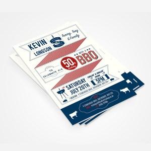 a6 invite printing