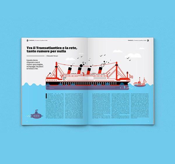 brochure printing London