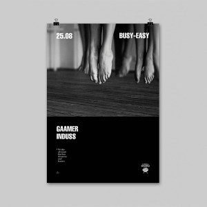 poster printing London