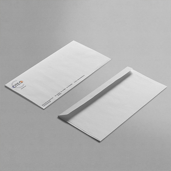 cheapest envelope printing